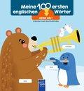 100 erste englische Wörter - Meine Welt