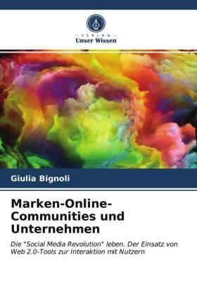 Marken-Online-Communities und Unternehmen