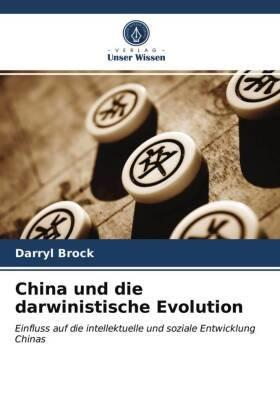 China und die darwinistische Evolution