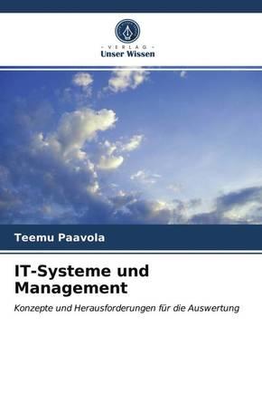 IT-Systeme und Management