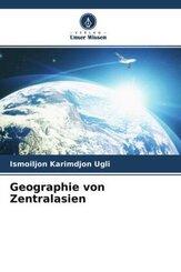 Geographie von Zentralasien