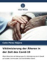Viktimisierung der Älteren in der Zeit des Covid-19