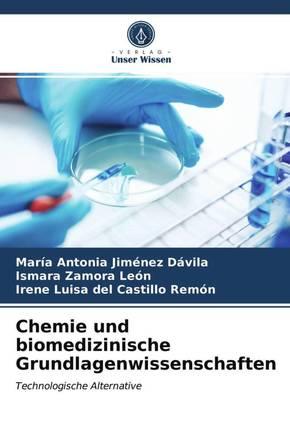 Chemie und biomedizinische Grundlagenwissenschaften