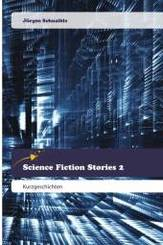 Science Fiction Stories 2