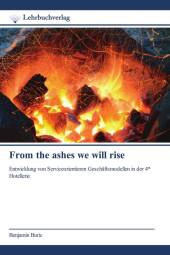From the ashes we will rise