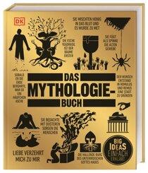 Big Ideas. Das Mythologie-Buch