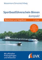Sportbootführerschein Binnen kompakt
