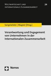 Verantwortung und Engagement von Unternehmen in der Internationalen Zusammenarbeit