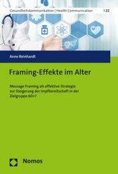 Framing-Effekte im Alter