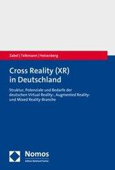 Cross Reality (XR) in Deutschland