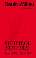Gault&Millau Genussguide Südtirol 2021/2022