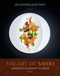 The Art of Shiki