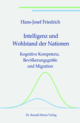 Intelligenz und Wohlstand der Nationen