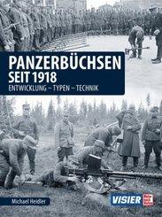 Panzerbüchsen seit 1918