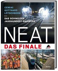 NEAT - Das Finale
