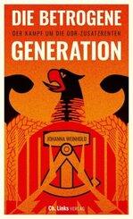 Die betrogene Generation