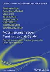 Mobilisierungen gegen Feminismus und 'Gender'