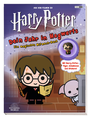 Aus den Filmen zu Harry Potter: Dein Jahr in Hogwarts