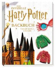 Harry Potter: Das offizielle Harry Potter-Backbuch