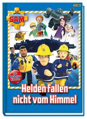 Feuerwehrmann Sam: Helden fallen nicht vom Himmel