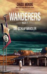 Wanderers - Die Schlafwandler