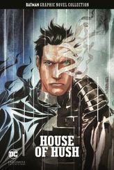 Batman Graphic Novel Collection - House of Hush - Bd.68