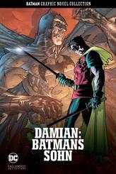 Batman Graphic Novel Collection - Damian - Batmans Sohn - Bd.72