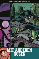 Batman Graphic Novel Collection - Mit anderen Augen - Bd.71