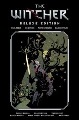 The Witcher Deluxe Edition - Bd.1