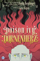 Poison Ivy: Dornenherz