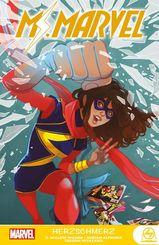 Ms. Marvel - Metamorphose - Bd.2