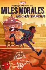 Spider-Man: Miles Morales - Erschütterungen