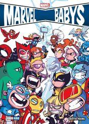 Marvel Babys