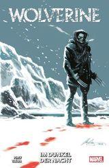 Wolverine: Im Dunkel der Nacht