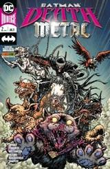 Batman: Death Metal Sonderband - Bd.2