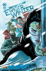 Justice League: Ewiger Winter - Bd.1 (von 2)