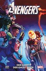 Avengers - Neustart - Bd.5