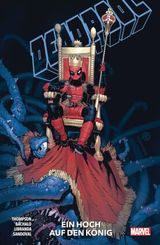 Deadpool - Neustart - Bd.4