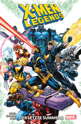X-Men Legends - Bd.1