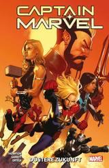 Captain Marvel - Neustart - Bd.5