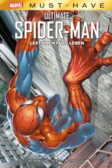 Marvel Must-Have: Ultimate Spider-Man: Lektionen fürs Leben