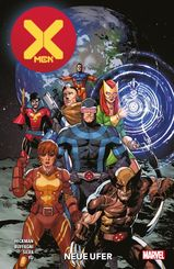 X-Men - Neustart - Bd.1