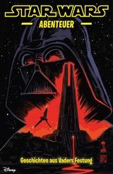 Star Wars Abenteuer - Geschichten aus Vaders Festung - Bd.9