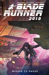 Blade Runner 2019 - Home again - Bd.3