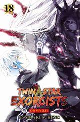 Twin Star Exorcists - Onmyoji - Bd.18