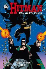 Hitman von Garth Ennis (Deluxe Edition) - Bd.1 (von 3)