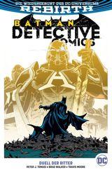 Batman - Detective Comics (2. Serie) - Bd.11