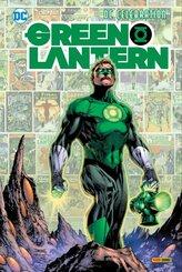 DC Celebration: Green Lantern