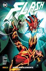 Flash (2. Serie) - Bd.17