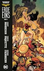 Wonder Woman: Erde Eins - Bd.3 (von 3)